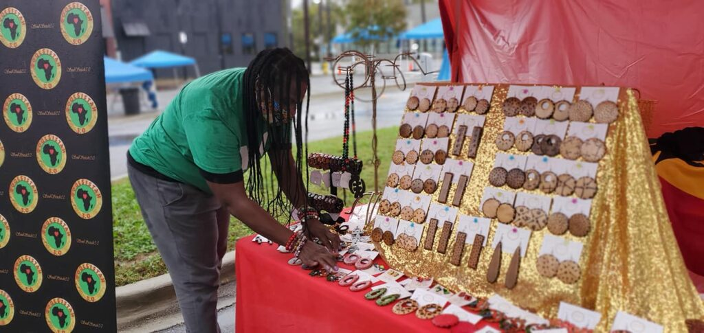 10 tips before you vend at Woodlawn Street Market