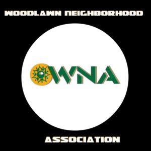 Woodlawn Neighborhood Association Logo
